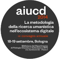 AIUCD2014 Logo